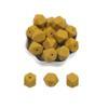 100pc Mustard Yellow
