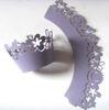 Color: flor púrpura