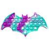 Tie Dye Bat.