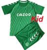 Kids GK Green.