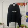 Suéter preto