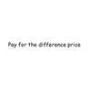 pagar pela diferença Price