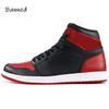 Jumpman-Schuhe.