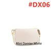 # DX06 ميني دامييه أبيض