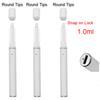 1.0ml Ceramic Round Tips Vape pen