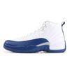 12s francés azul