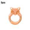 Fox Peach