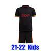 21/22 kids third