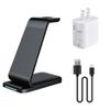 Wireless charger+US adapter