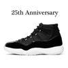 11s 25 aniversario