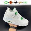 12. verde metálico