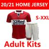20 21 kits de homens em casa