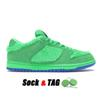 D10 녹색 곰 36-45.