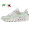 # B13 40-46 beyaz yeşil