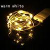 Теплый белый-2m 20leds