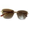 No, 3 occhiali da sole