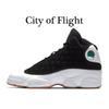 13s ciudad de vuelo