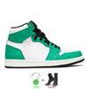 D36 36-46 Şanslı Yeşil