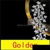 Golden-White