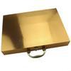1 قطع مربع الذهب