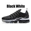 36-45 أسود أبيض