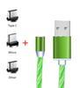 ل 3 محولات مختلفة + 1 كابل USB