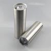 Tumbler dritto argento