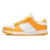 # 8 arancione
