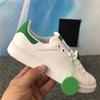 Og beyaz yeşil