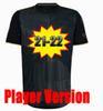 21 22 alejada de la versión de jugador sin parche