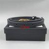 G1 # Black Gold Hebilla 2.0cm
