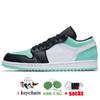 C39 Emerald Toe 36-46