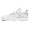 #10 White Silver