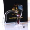 Quartz Qanger Kit B.
