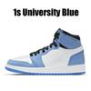 1s 5.5-12 University Blue