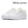 36-40 limón blanco