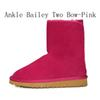 Caviglia Bailey Due Bow-Pink