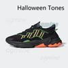 10 tons d'Halloween