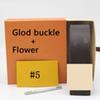 #5With orange box