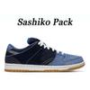 Sashiko Pack.