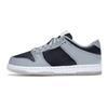 # 43 gris bleu marine