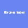 misturar cores aleatórias