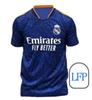 away La Liga Patch