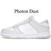 Photon Dust