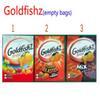 1 Goldfishz
