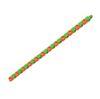 Cadena de 24 enlaces (verde naranja)
