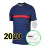 20 21 Home + Patch: Adulto