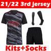 21 22 3rd kitleri + çorap