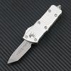 Silver white Non-slip handle T/E