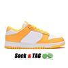 A5 LASER Orange 36-45